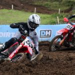 Searle & Gilbert claim victory at Landrake! Michelin MX Nationals Round 2 – Race Report, Interviews and Results