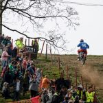 Helter Skelter Hillclimb! Race ready…..up and down!