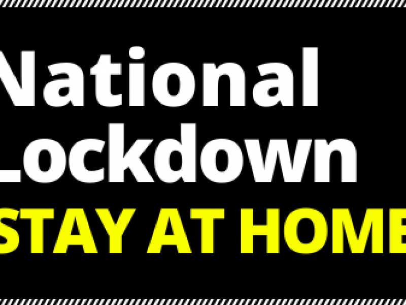 national-lockdown