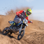 Sembiante sends it at Fatcat! 2021 British Minibike Championship Rounds 1 & 2 – Report and Results