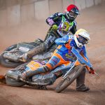 Wightlink Warriors Hammer The Heathens And Outpace The Cheetahs