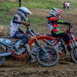 2021 UK Girls Motocross Nationals Report and Results